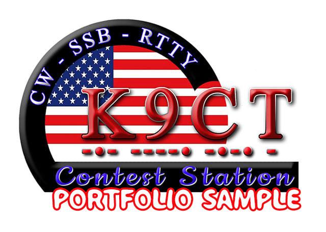K9CT Logo