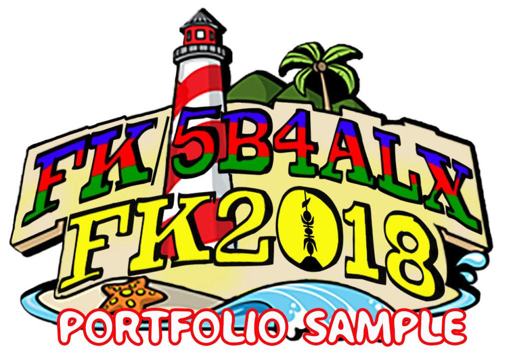 FK/5B4ALX Logo