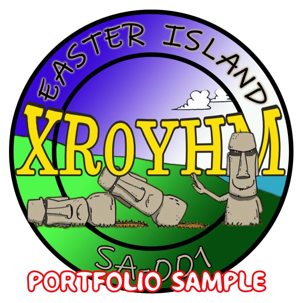 XR0YHM Logo