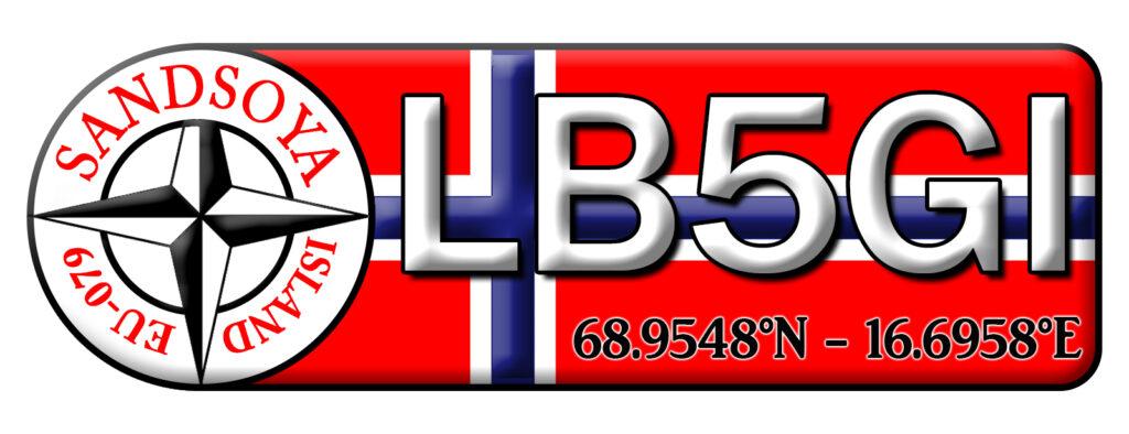 LB5GI EU-079 Logo