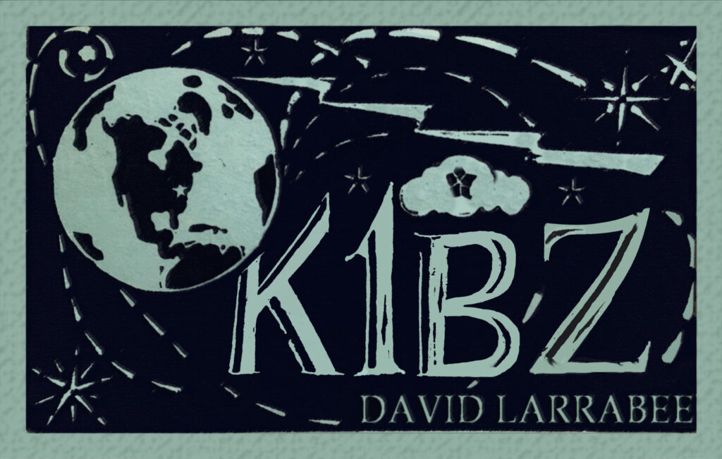 K1BZ -  David