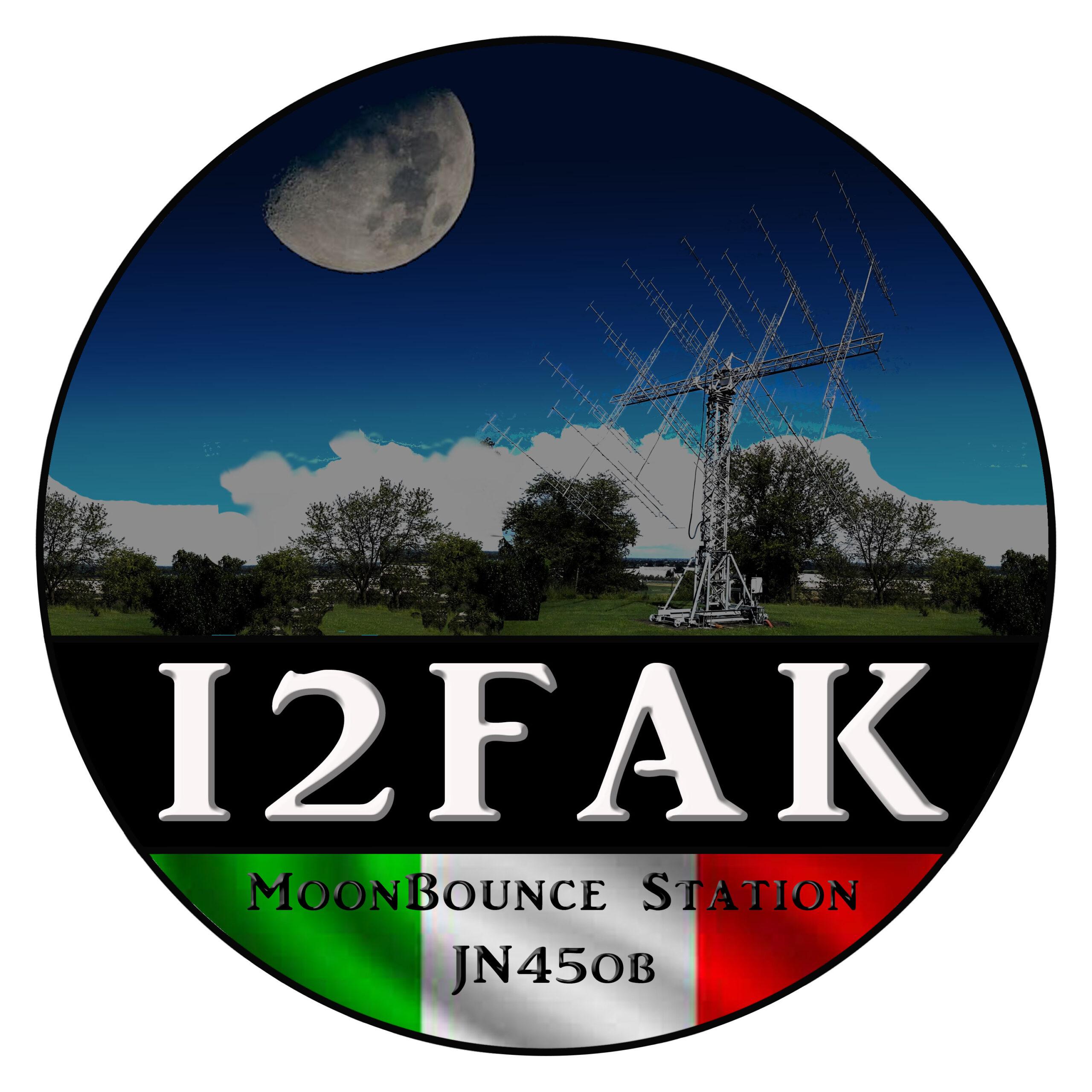 I2FAK - Logo